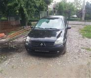 Renault Clio nema motor -03