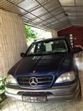 Mercedes ML 270 CDI - 01