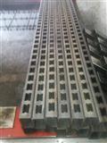 Perforacija svih vrsta cevi i stubova