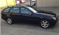 Mercedes C220 cdi karavan - 02