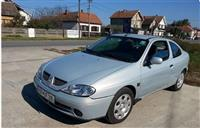Renault Megane 1.6 b klima kao nov -99