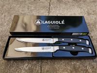 Laguiole nozevi od Japanskog čelika – CROMOVA 18