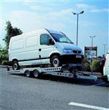 Prevoz vozila iz EU Nemacke Svajcarske