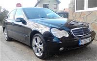 Mercedes C-class - 02
