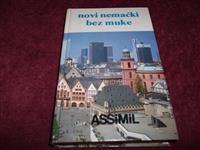 Assimil novi nemački bez muke