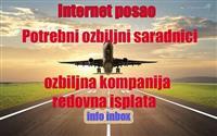 Internet posao