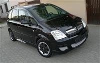 Opel Meriva 1,3 cdti -06