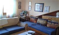 Izdajem 2 sobni stan u Petrovaradinu u vreme exit