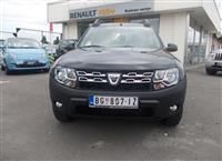 Dacia Duster Life 4x4 -14
