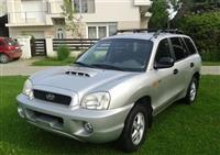 Hyundai Santa Fe 2.0CRDI 4X4 -02