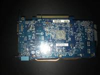 Graficka karta Gigabyte AMD 7850
