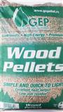 Bukov pelet 100% drveni