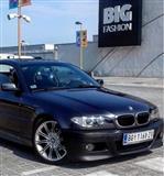 2006 BMW 320 CD ( M paket )