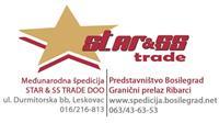 Spedicija u Bosilegradu - GP Ribarci