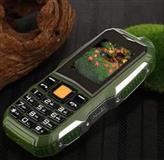 Mobilni telefon GusAny H700 Dual Sim,Srpski Meni-N