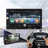 Multimedia Slim 7inc +parking kamera+mirror link N