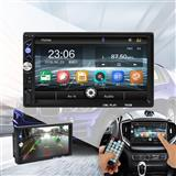 Multimedia Slim 7inc +parking kamera+mirror link N