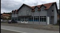 Poslovna zgrada Leposavic