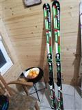 Skije 168 Elan