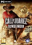 PC Igra Call of Juarez - Gunslinger (2013)