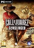 PC Igra Call of Juarez - Gunslinger (2013)