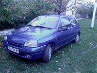 Renault Clio -97