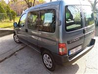 Citroen berlingo 2008 1.6 hdi 55kw