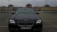 2014 BMW 520 d Luxury line
