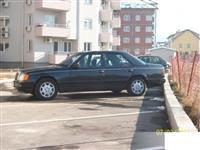Mercedes 124, 300 dizel -98