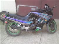 Kawasaki nindza 250cc
