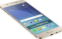 Samsung Galaxy A8 Duos, SIM-Free