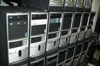 Core 2 Duo E6320 Memo 1 GB DDR 2 Hard 80 GB