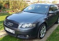 2005 Audi A3 1.9