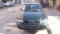 Audi A4 1.8, 5 vrata, euro 2 -98