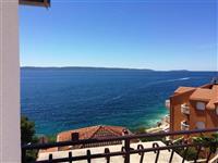 Aparmani 50m ode more u Hrvatska