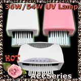 Profi UV lampe za nadogradnju