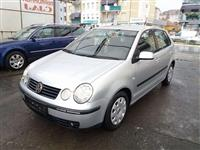 Volkswagen Polo 1.2 Digitalna klima