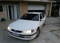 Peugeot 406 1,8 -99