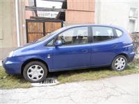 Chevrolet Tacuma - 06