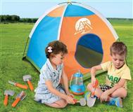 Sator za decu-set za kampovanje!