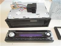 Radio-cd KENWOOD