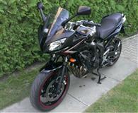 Yamaha Fazer 600 ABS