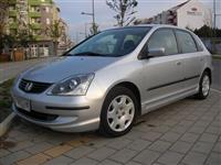 Honda Civic 1.7 ctdi 2004g