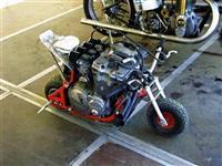 Neispravne skutere i motocikle