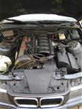BMW Motor 2.0 m50 24v lanac-opis e34.e36