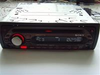 SONY CDX-GT200 Auto Radio mp3 CD Player