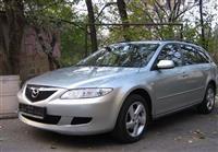 Mazda 6 2.0 CD Exclusive -04