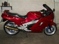 Kawasaki Zx10 1989