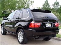 BMW X 5, 4.4 i -02