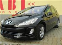 Peugeot 308 1.6 hdi -09
